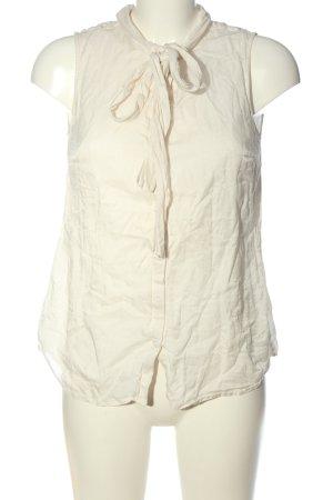 Zero Hemd-Bluse creme Casual-Look