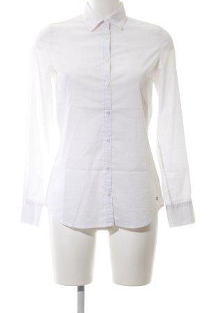 Zero Hemd-Bluse weiß Business-Look