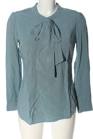 Zero Hemd-Bluse khaki Casual-Look