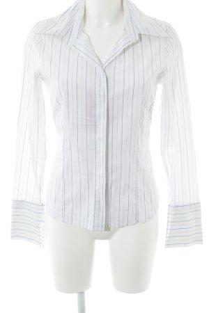 Zero Hemd-Bluse mehrfarbig Business-Look