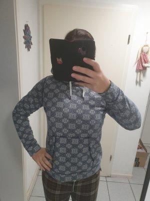 Zero Sweat à capuche multicolore