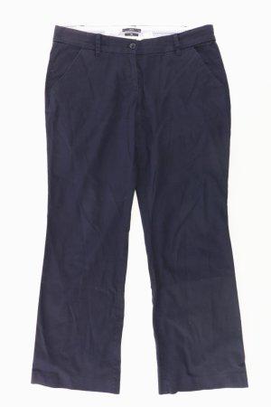 Zero Hose blau Größe 42