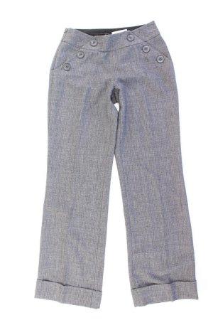 Zero Hose Größe 34 grau aus Polyester