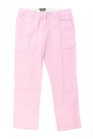 Zero Hose Größe 34 pink aus Baumwolle