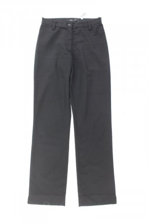 Zero Pantalone nero Viscosa
