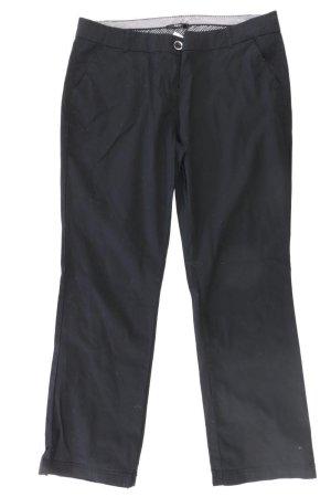 Zero Hose schwarz Größe 44