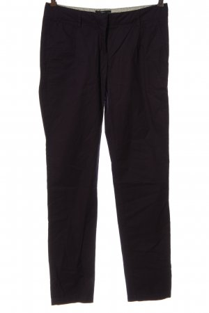 Zero Low-Rise Trousers lilac casual look