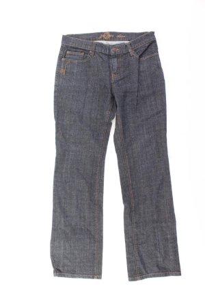 Zero Jeans Größe 36 blau