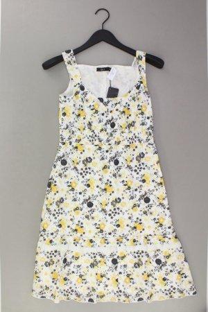 Zero Kleid Größe 34 neu mit Etikett mehrfarbig aus Baumwolle