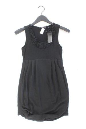 Zero Kleid Größe 34 neu mit Etikett schwarz aus Polyester