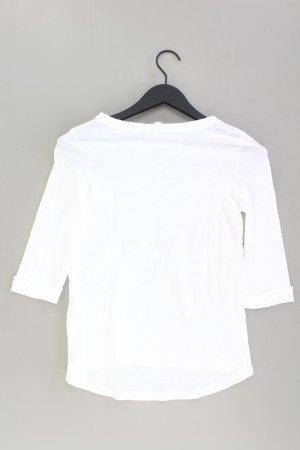 Zero Kleid Größe 34 neu mit Etikett weiß aus Polyester