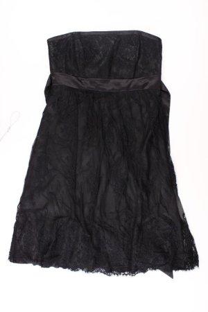 Zero Kleid Größe 40 schwarz