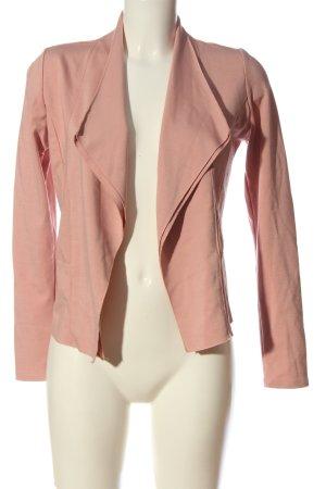 Zero Kurz-Blazer pink Casual-Look