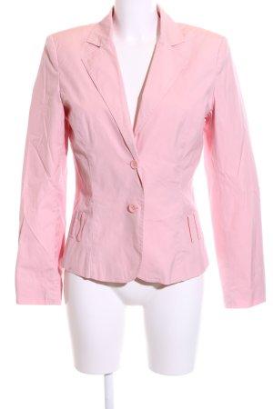 Zero Kurz-Blazer pink Business-Look