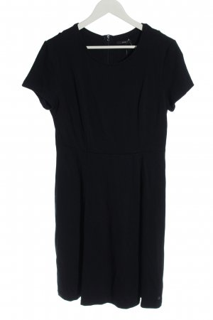 Zero Shortsleeve Dress black casual look