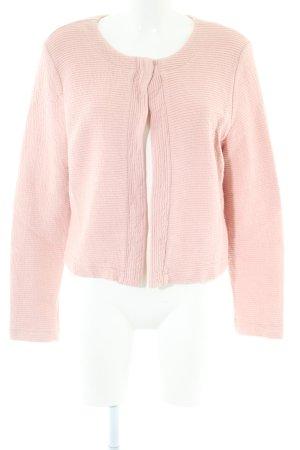 Zero Kurzjacke pink Business-Look
