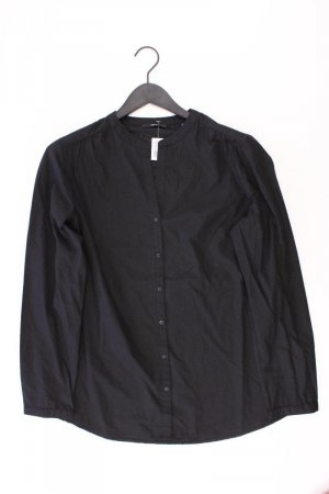 Zero Blusa de manga larga negro