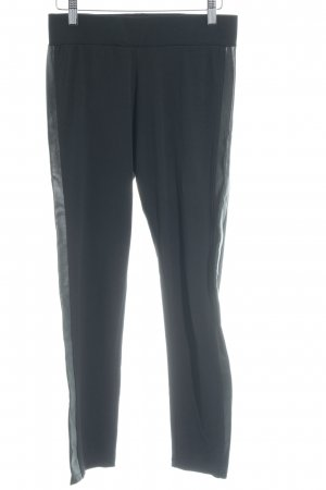 Zero Leggings schwarz Casual-Look