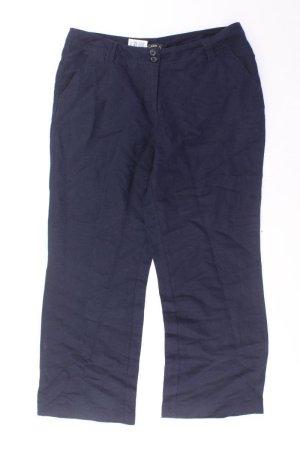 Zero Linen Pants blue-neon blue-dark blue-azure linen
