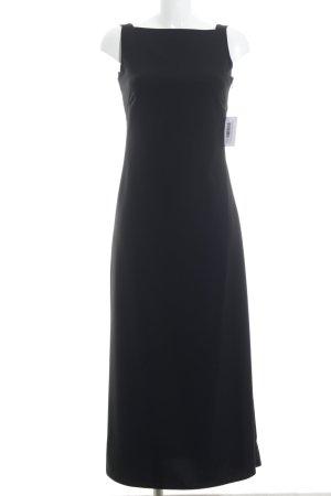 Zero Maxi Dress black business style
