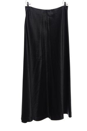 Zero Jupe longue noir élégant