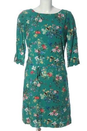 Zero Midi Dress allover print casual look