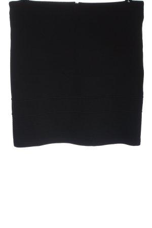 Zero Spódnica midi czarny W stylu casual