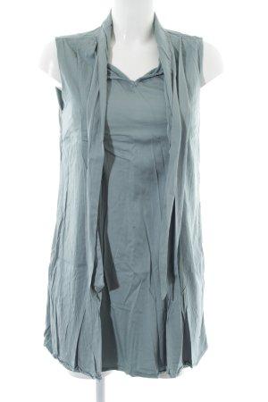 Zero Minikleid blau Casual-Look