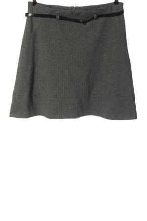 Zero Mini-jupe gris clair style décontracté