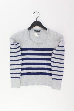 Zero Pullover Größe 34 mehrfarbig