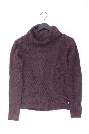 Zero Pullover lila Größe 34