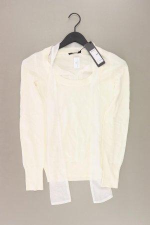 Zero Pullover neu mit Etikett Größe 34 neu mit Etikett Neupreis: 44,95€! creme