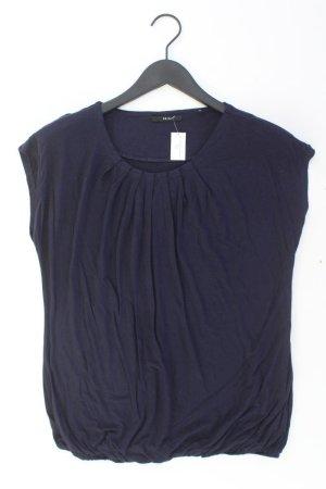 Zero Shirt blau Größe 38