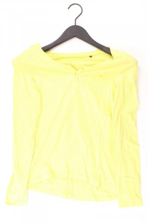Zero Shirt gelb Größe 34