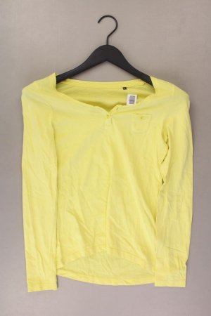 Zero Shirt Größe 34 gelb