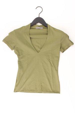 Zero Shirt Größe 36 grün aus Polyamid