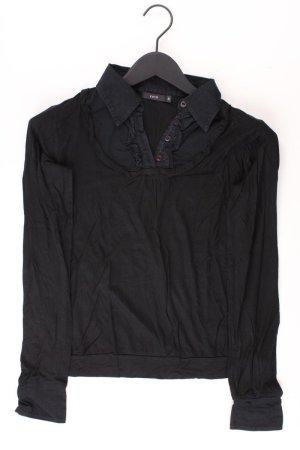 Zero Shirt Größe 36 schwarz