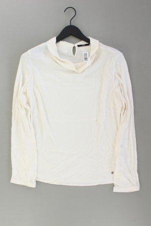 Zero Shirt Größe 42 creme aus Viskose