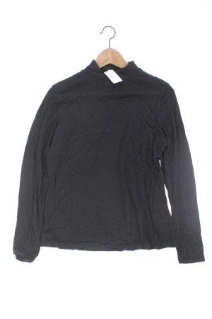 Zero Shirt Größe 42 schwarz aus Modal