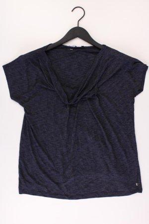 Zero Shirt Größe 44 blau