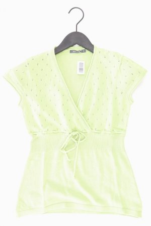 Zero Shirt grün Größe 38