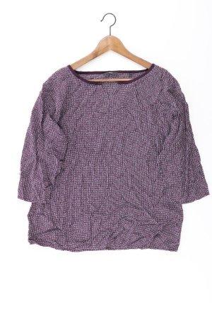 Zero Shirt lila Größe 44