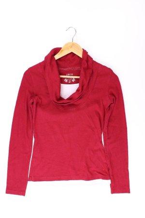 Zero Shirt rot Größe 40