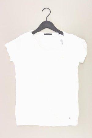 Zero Shirt weiß Größe 36