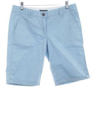 Zero Shorts himmelblau Casual-Look