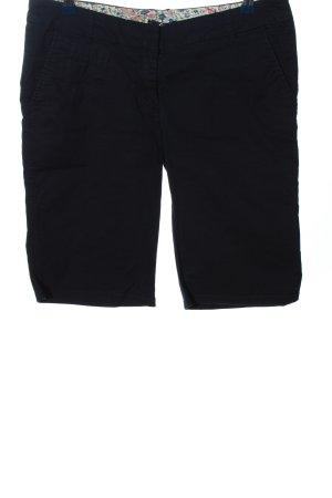 Zero Shorts schwarz Casual-Look