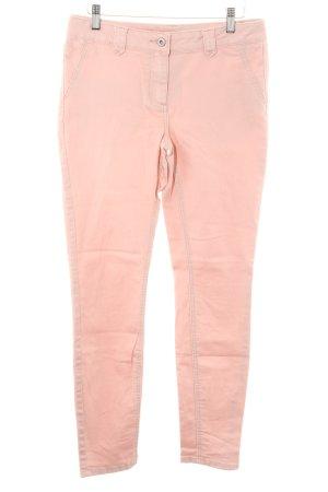 Zero Skinny Jeans altrosa Casual-Look