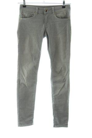 Zero Slim Jeans hellgrau Casual-Look