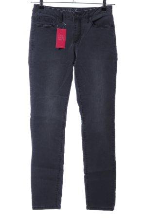 Zero Slim Jeans schwarz Casual-Look