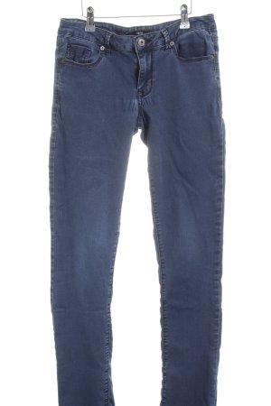 Zero Slim Jeans blau Casual-Look